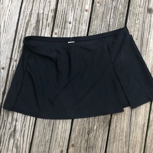 Calvin Klein swimsuit coverup
